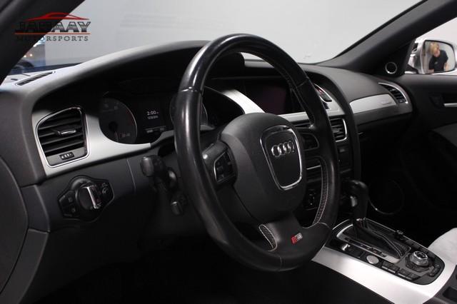 2012 Audi S4 Prestige Merrillville, Indiana 9