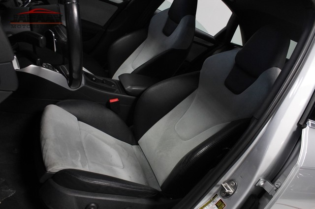 2012 Audi S4 Prestige Merrillville, Indiana 11