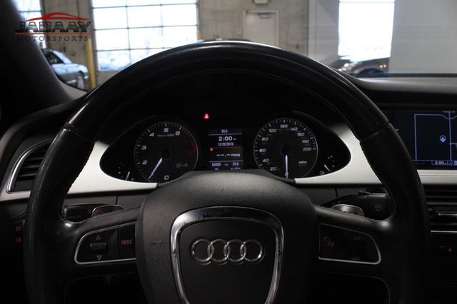 2012 Audi S4 Prestige Merrillville, Indiana 17