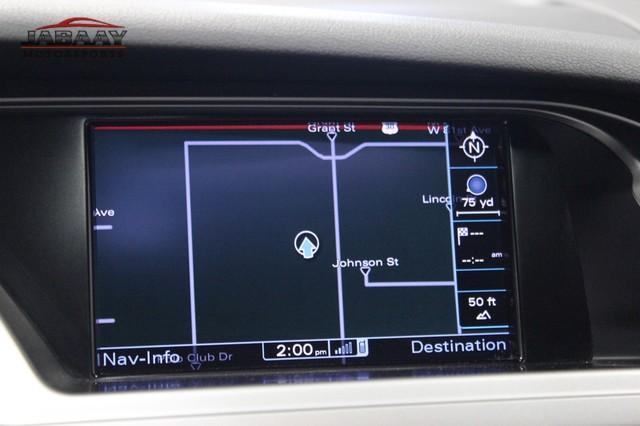 2012 Audi S4 Prestige Merrillville, Indiana 20