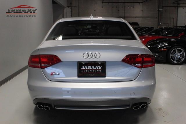 2012 Audi S4 Prestige Merrillville, Indiana 3