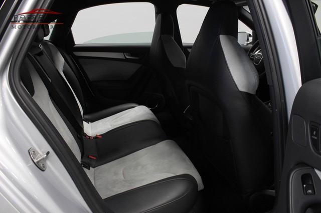 2012 Audi S4 Prestige Merrillville, Indiana 13