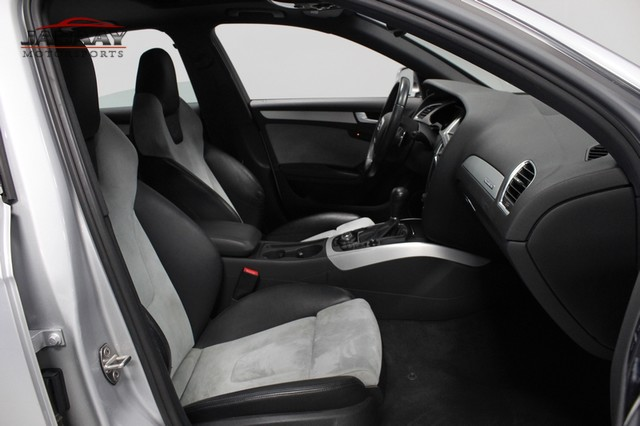 2012 Audi S4 Prestige Merrillville, Indiana 15