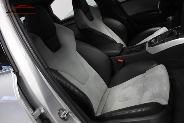 2012 Audi S4 Prestige Merrillville, Indiana 14