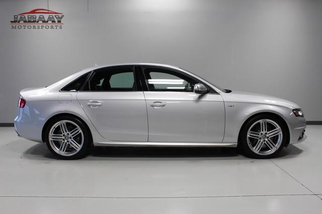 2012 Audi S4 Prestige Merrillville, Indiana 5