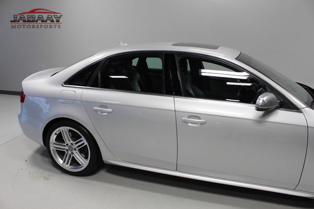 2012 Audi S4 Prestige Merrillville, Indiana 38