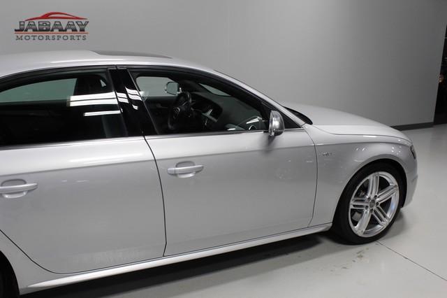 2012 Audi S4 Prestige Merrillville, Indiana 39