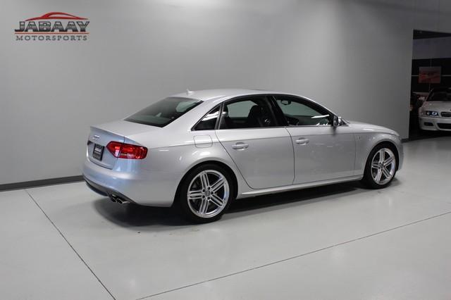 2012 Audi S4 Prestige Merrillville, Indiana 40