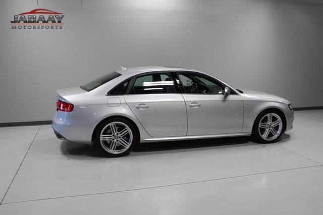 2012 Audi S4 Prestige Merrillville, Indiana 41