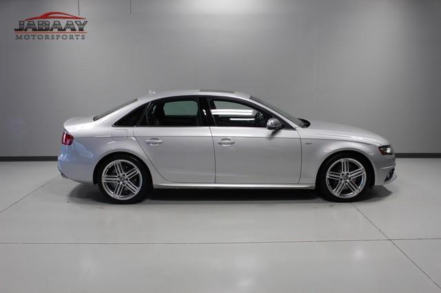 2012 Audi S4 Prestige Merrillville, Indiana 42
