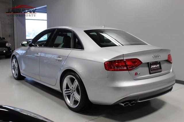 2012 Audi S4 Prestige Merrillville, Indiana 2