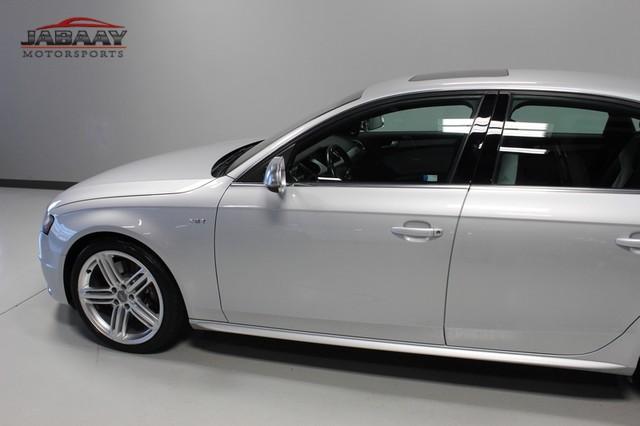 2012 Audi S4 Prestige Merrillville, Indiana 32