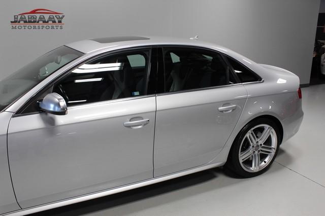 2012 Audi S4 Prestige Merrillville, Indiana 33