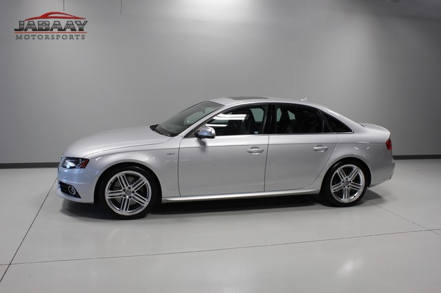 2012 Audi S4 Prestige Merrillville, Indiana 35