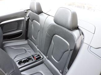2012 Audi S5 Quattro Low Miles! Premium Plus Convertible Bend, Oregon 10