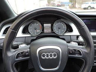 2012 Audi S5 Quattro Low Miles! Premium Plus Convertible Bend, Oregon 11