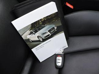 2012 Audi S5 Quattro Low Miles! Premium Plus Convertible Bend, Oregon 22