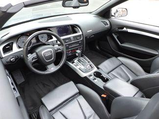 2012 Audi S5 Quattro Low Miles! Premium Plus Convertible Bend, Oregon 6