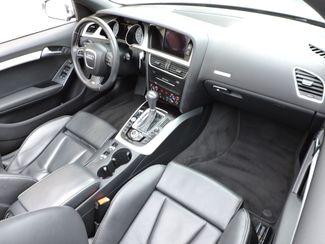 2012 Audi S5 Quattro Low Miles! Premium Plus Convertible Bend, Oregon 7