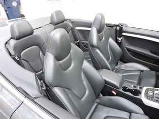 2012 Audi S5 Quattro Low Miles! Premium Plus Convertible Bend, Oregon 8