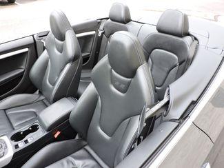 2012 Audi S5 Quattro Low Miles! Premium Plus Convertible Bend, Oregon 9
