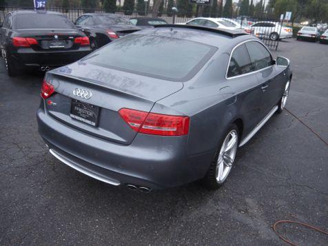 2012 Audi S5 PREMIUM PLUS (*NAVIGATION & BACKUP*)-LOADED  in Campbell, CA