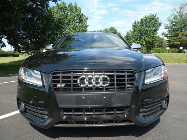 2012 Audi S5 Prestige Leesburg, Virginia 7
