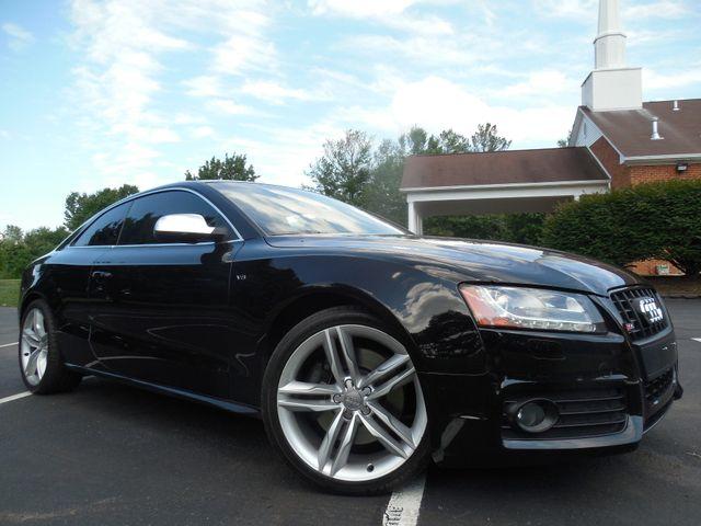 2012 Audi S5 Prestige Leesburg, Virginia 1