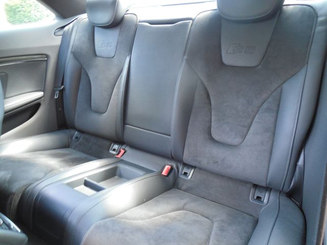 2012 Audi S5 Prestige Leesburg, Virginia 11