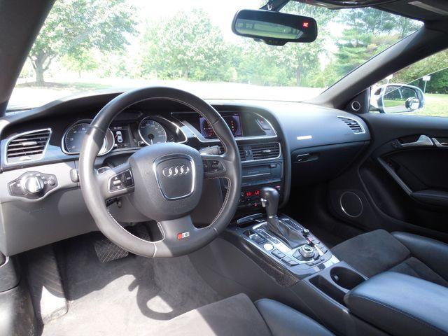 2012 Audi S5 Prestige Leesburg, Virginia 12
