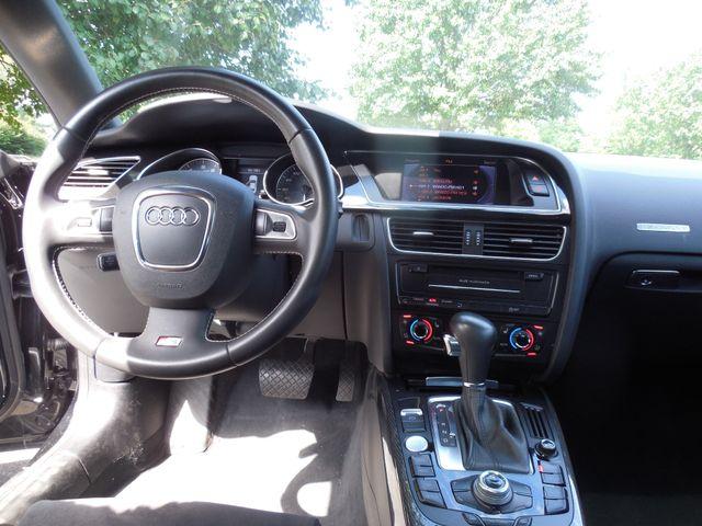2012 Audi S5 Prestige Leesburg, Virginia 15