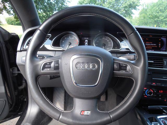 2012 Audi S5 Prestige Leesburg, Virginia 17
