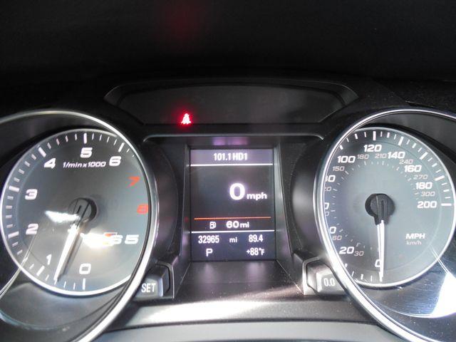 2012 Audi S5 Prestige Leesburg, Virginia 21