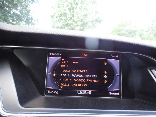2012 Audi S5 Prestige Leesburg, Virginia 24