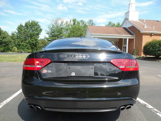 2012 Audi S5 Prestige Leesburg, Virginia 6