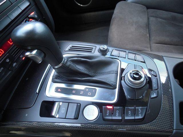 2012 Audi S5 Prestige Leesburg, Virginia 29