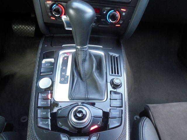 2012 Audi S5 Prestige Leesburg, Virginia 30