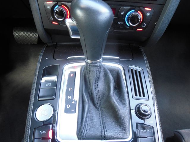 2012 Audi S5 Prestige Leesburg, Virginia 33