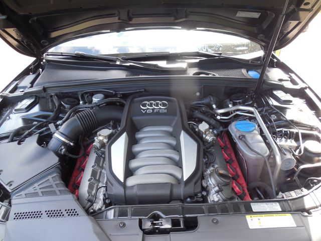2012 Audi S5 Prestige Leesburg, Virginia 36