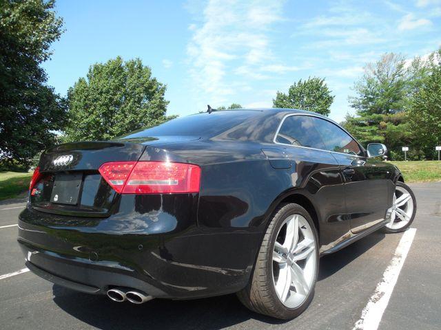2012 Audi S5 Prestige Leesburg, Virginia 2