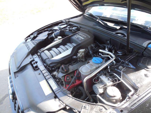 2012 Audi S5 Prestige Leesburg, Virginia 38