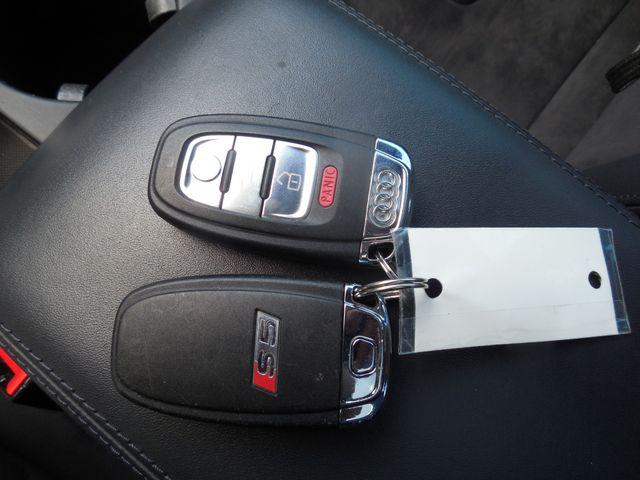 2012 Audi S5 Prestige Leesburg, Virginia 39
