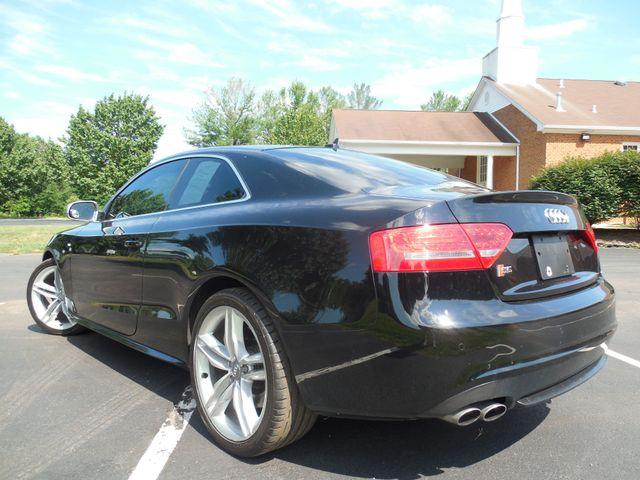 2012 Audi S5 Prestige Leesburg, Virginia 3