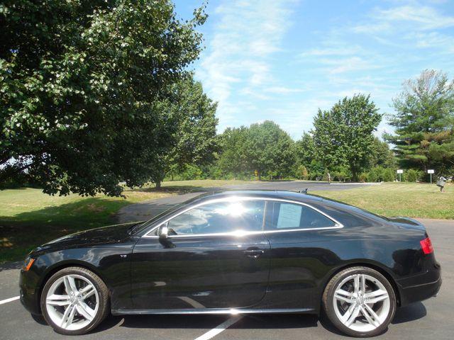 2012 Audi S5 Prestige Leesburg, Virginia 5