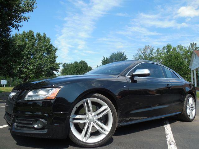 2012 Audi S5 Prestige Leesburg, Virginia 0