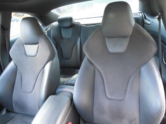 2012 Audi S5 Prestige Leesburg, Virginia 8