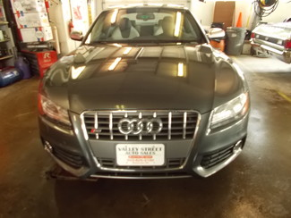 2012 Audi S5 Special Edition Manchester, NH 1