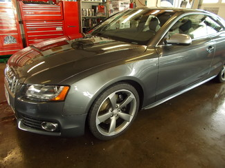 2012 Audi S5 Special Edition Manchester, NH 2