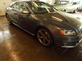 2012 Audi S5 Special Edition Manchester, NH 6