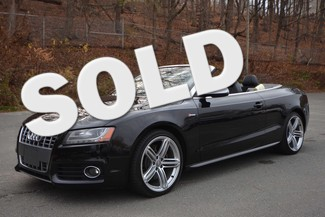 2012 Audi S5 Premium Plus Naugatuck, Connecticut